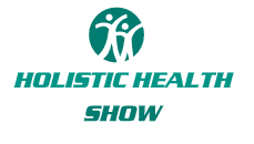 Holistic Health Show Logo Antimicrobial